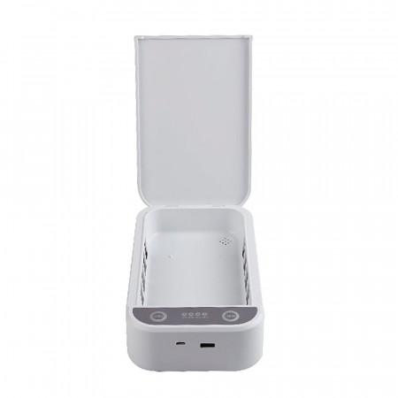 Esterilizador Ultravioleta para Llaves y Móviles O91