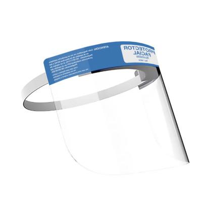 Pack 5 Pantallas Protectoras Ajustables Transparente O91