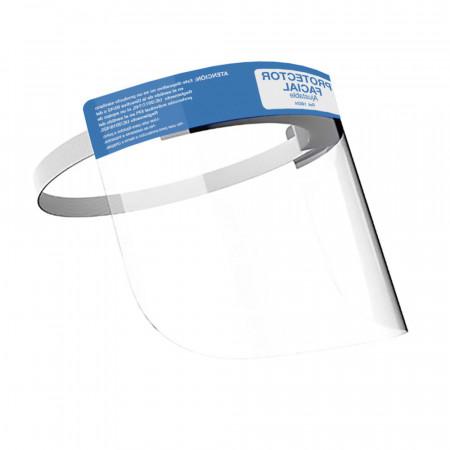 Pantalla Protectora Ajustable Transparente O91