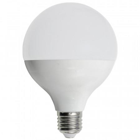Bombilla LED Globo E27 16W Equi.100W 1521lm 3000K 25000H 7hSevenOn LED