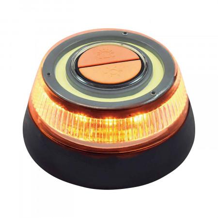 Luz de Emergencia LED 12W...