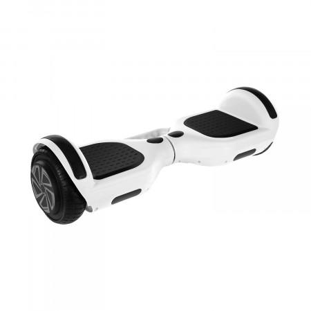 "Hoverboard EVO 6,5"" Blanco..."