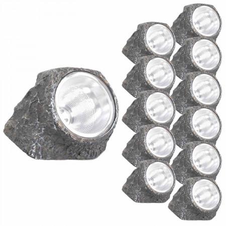 Pack 12 Lámparas Solares...