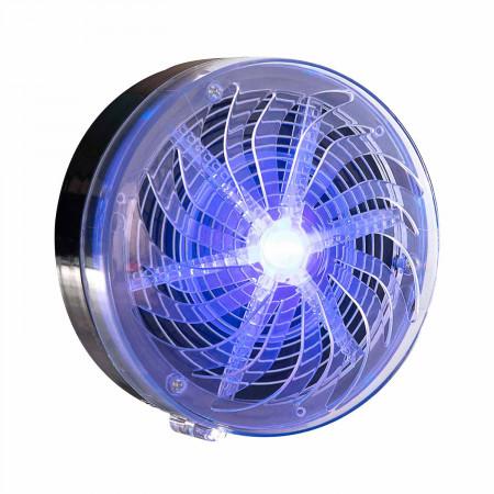 Lámpara Antimosquitos Solar...