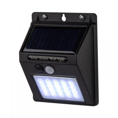 Aplique de Pared Solar LED...