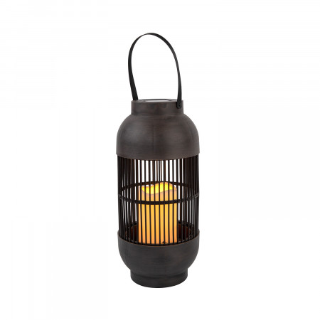 Farol Solar LED Exterior...
