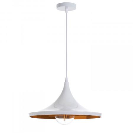 Lámpara de Techo Zacopane 36x36x17cm 7hSevenOn Deco