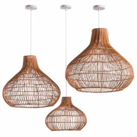 Set 3 Lámparas de Techo...