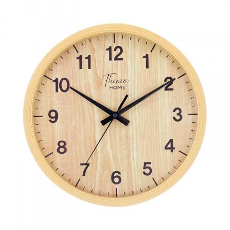 Reloj de Pared de Madera...