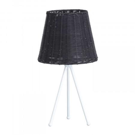 Lámpara de Mesa Yuan 22,5x22,5x37cm 7hSevenOn Deco