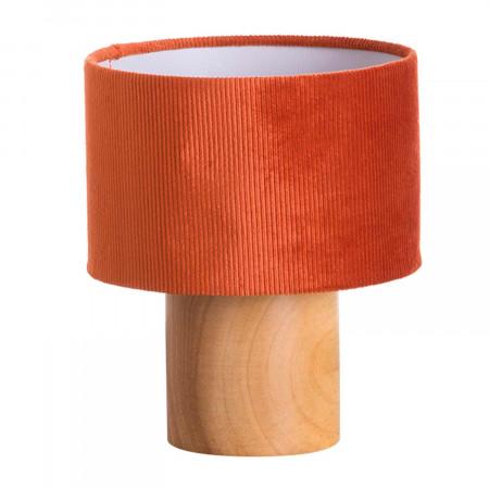 Lámpara de Mesa Natural Eco...