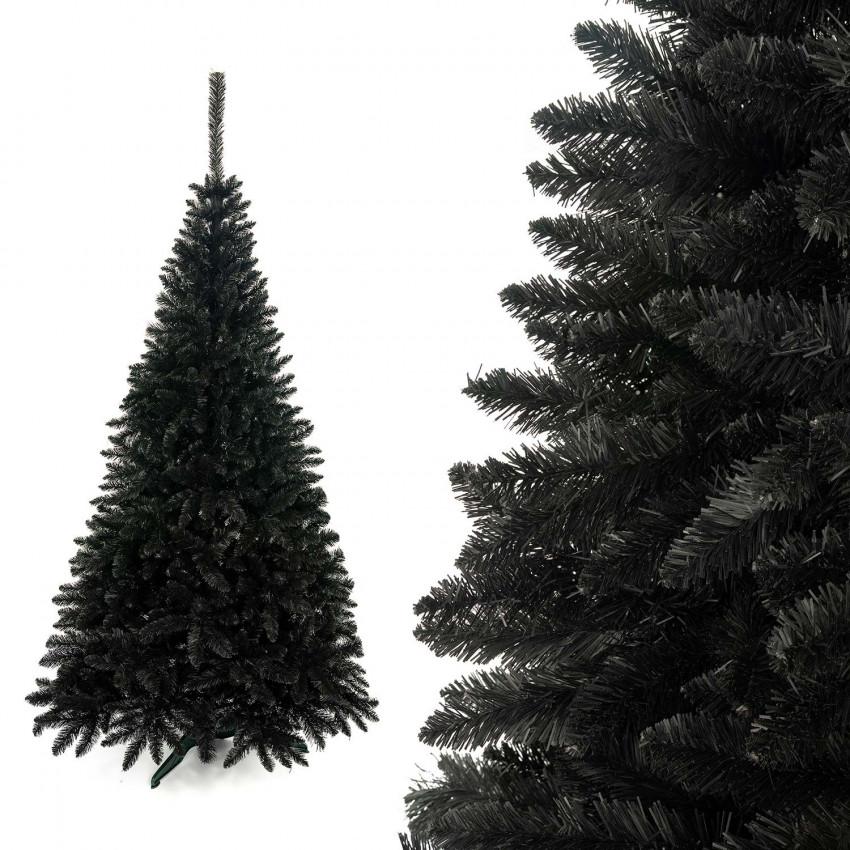 árbol de navidad negro toronto