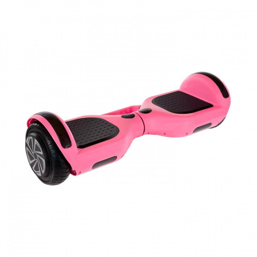 hoverboard evo rosa