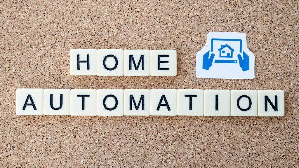 automatizar una vivienda