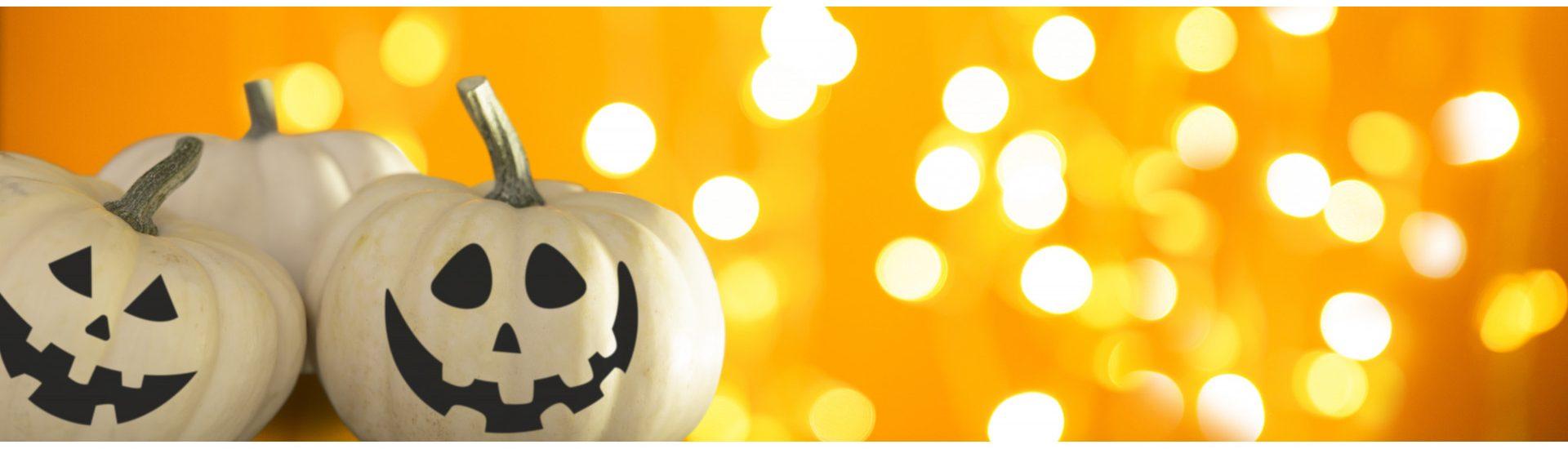 Iluminación para Halloween: todo lo que necesitas saber