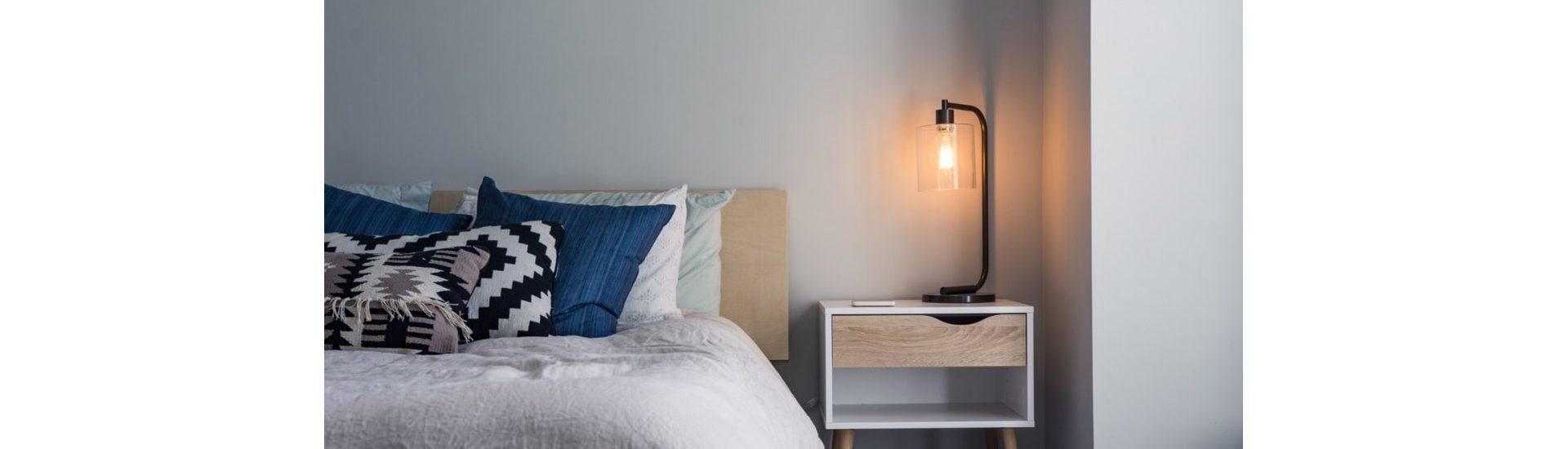 3 opciones de iluminación para decorar tu casa