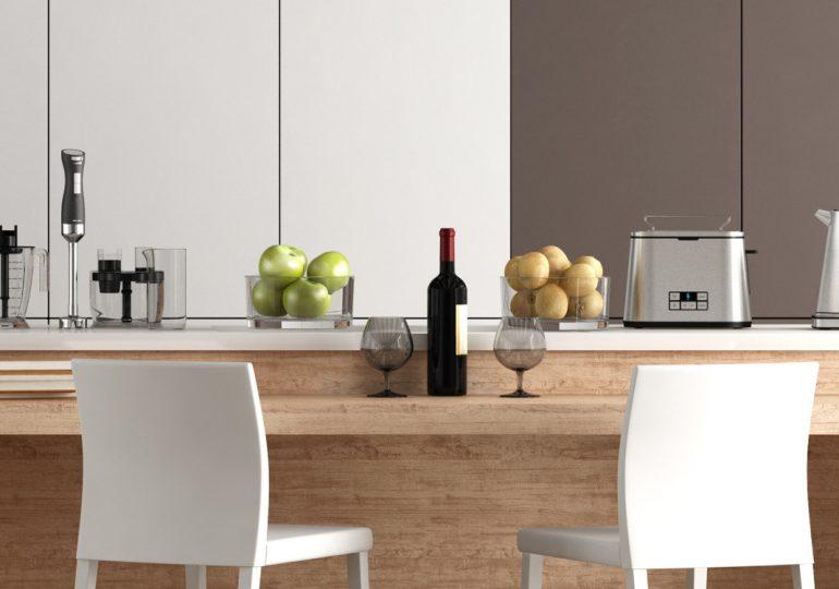 7 pequeños electrodomésticos imprescindibles en tu cocina