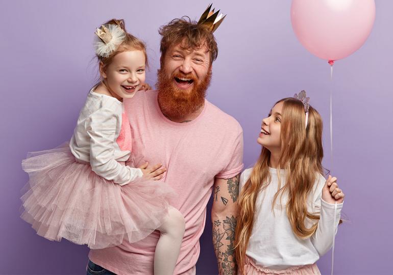 Día del padre 2021: dile a papá cuánto le quieres