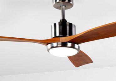 Ventiladores de techo: guía de compra