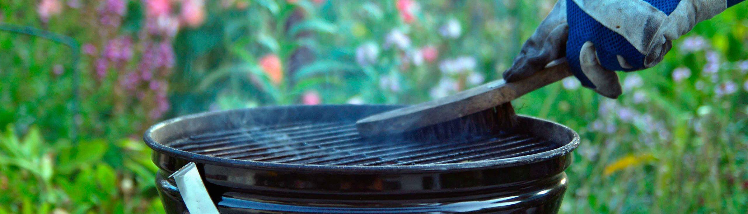 ¿Cómo limpio mi BBQ?: Claves para una limpieza perfecta