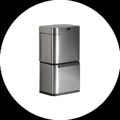 ✔️ Cubos de Basura al Mejor Precio - Comprar Ahora Online ▶️