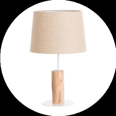 Lámparas de Mesa y Sobremesa Baratas | Orion91
