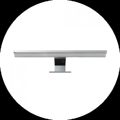 Apliques para Espejos de Baño Baratos | Orion91