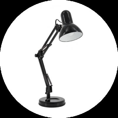 Flexos y Lámparas para Escritorios