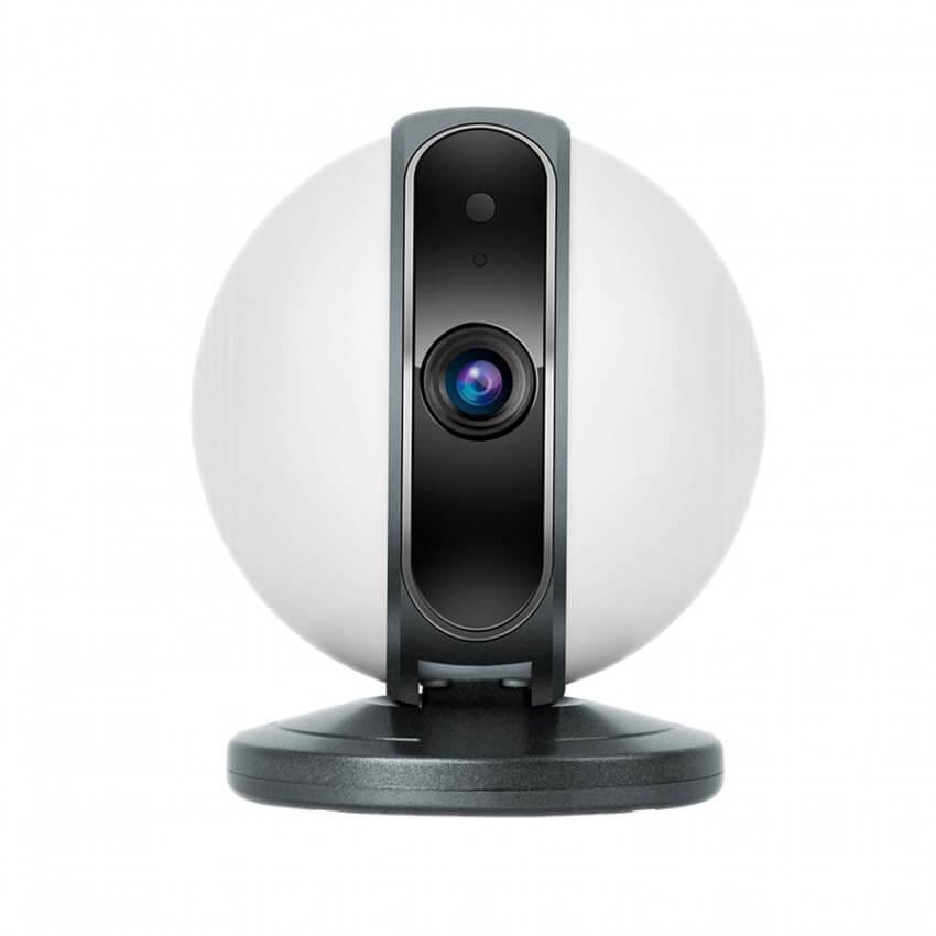 Cámara smart wifi 360º