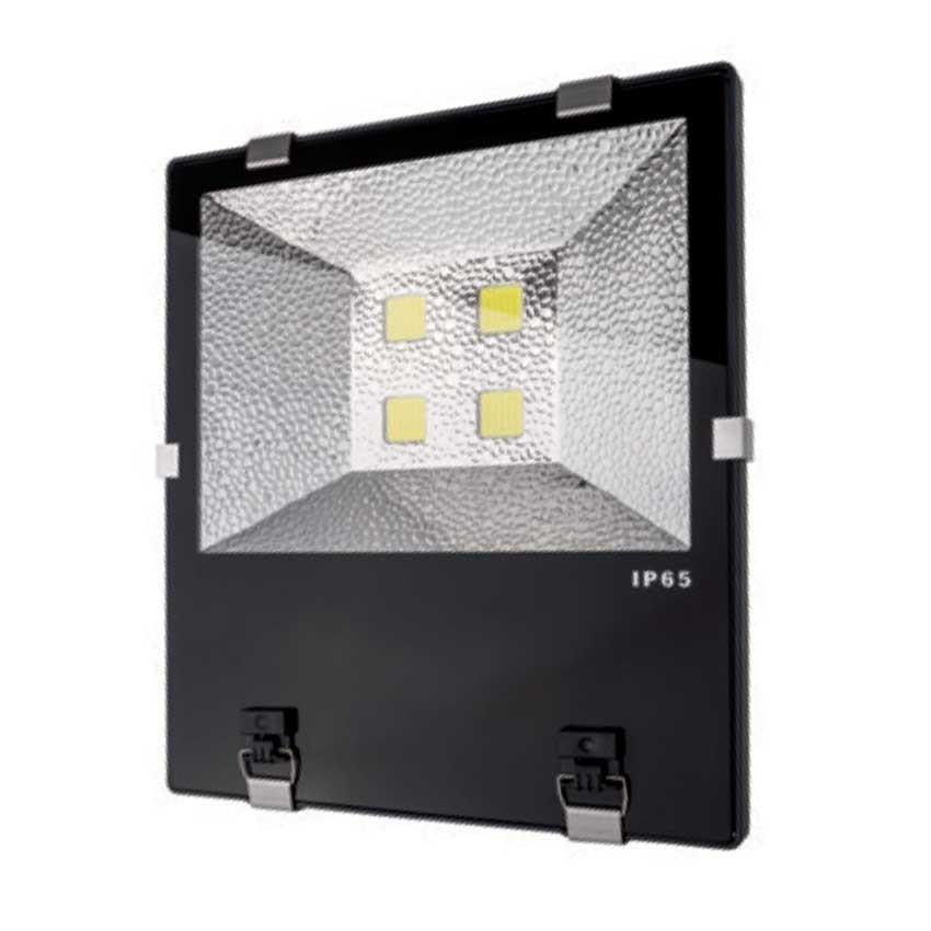 Proyector LED 200W de Exterior IP65 Cromo 6000K Eilen