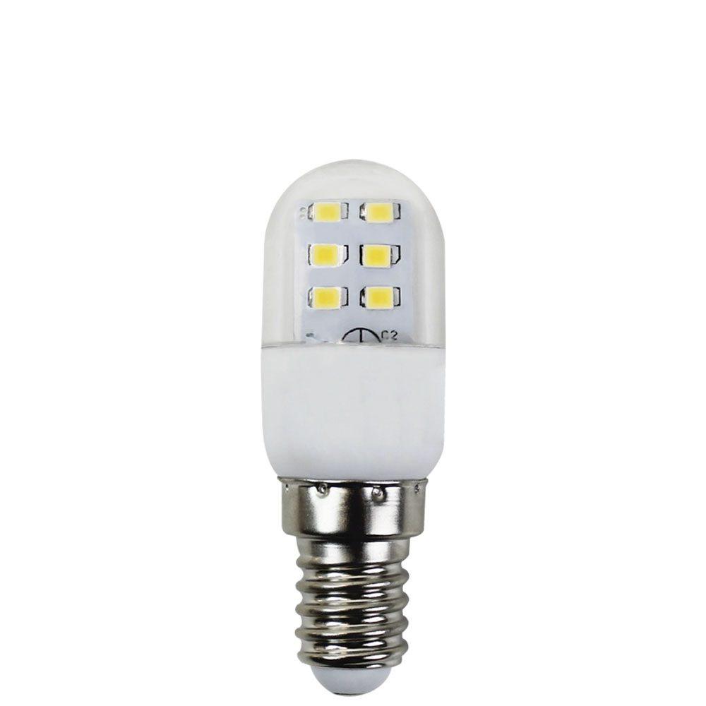 Bombilla LED para Frigorífico E14 1W 100lm 4000K 15000H 7hSevenOn