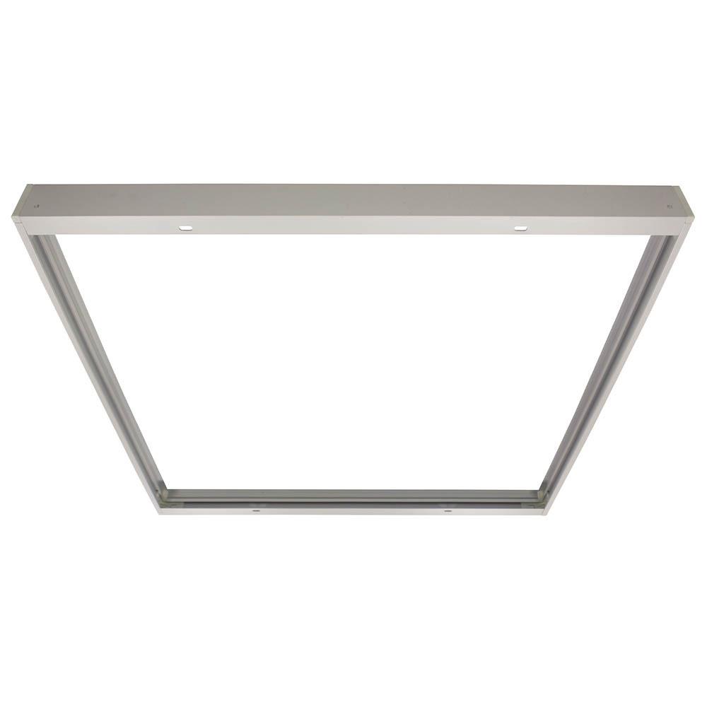 Marco Superficie para Panel LED 600x600mm 7hSevenOn