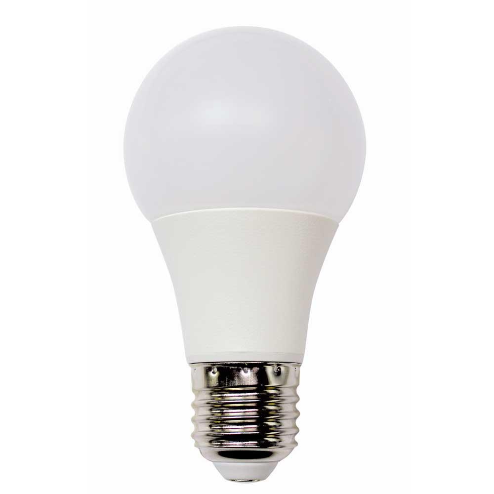 Bombilla LED Estándar E27 11W Equi.75W 1055lm 3000K 15000H Nine&One