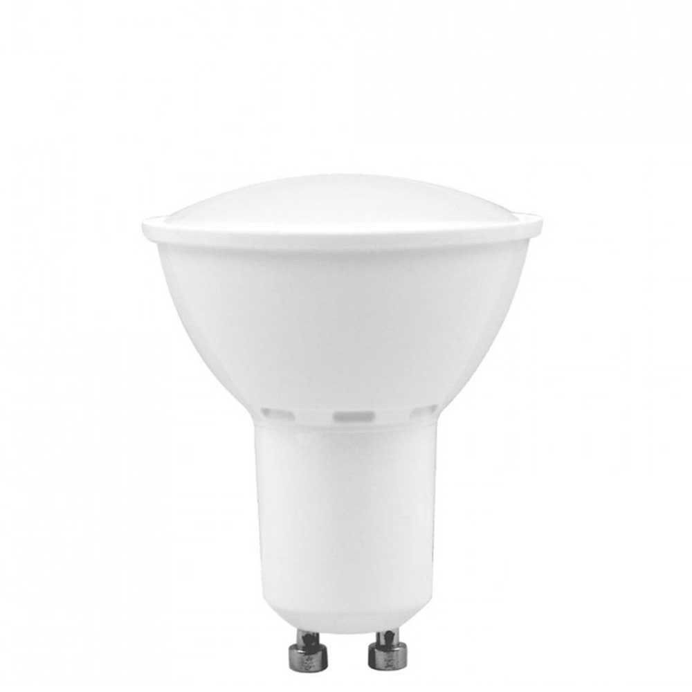 Bombilla LED Spotlight GU10 3,5W Equi.25W 220lm 3000K 15000H 1Primer Low Cost